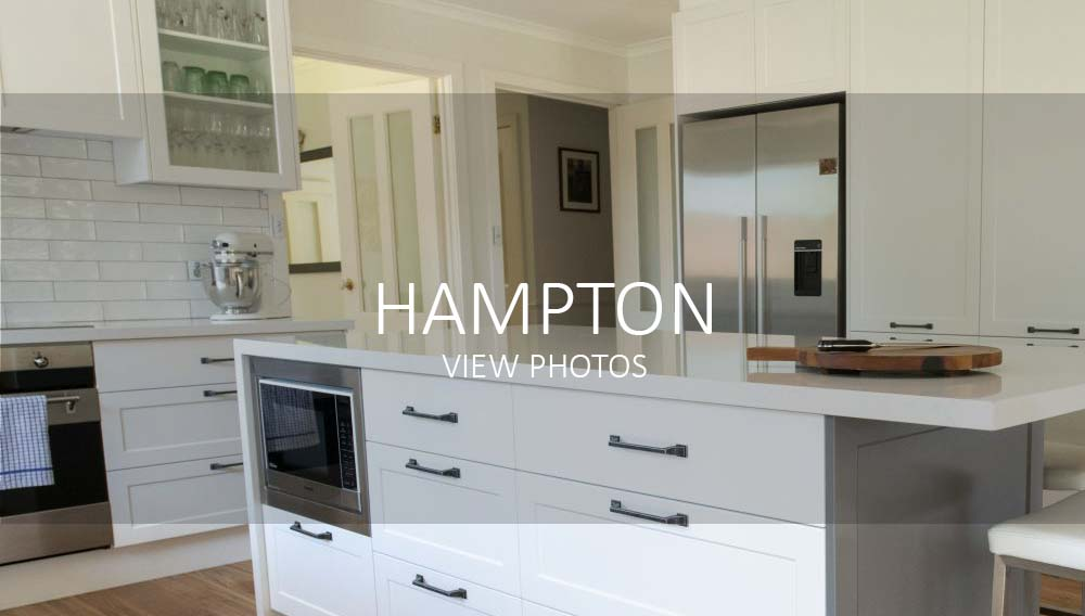 Hampton Kitchen Rochet